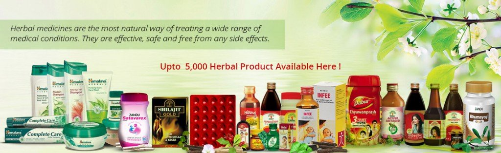 Herbal medicin, 100% Natural