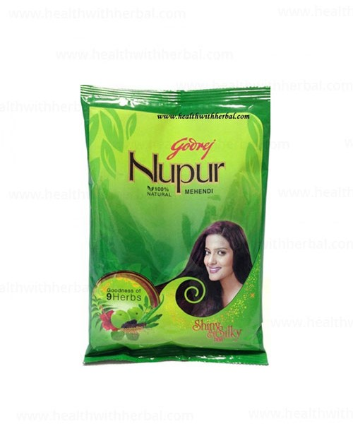 buy Nupur Henna Mehndi / Powder in UK & USA
