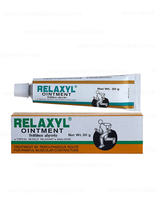 buy Relaxyl Ointment in UK & USA