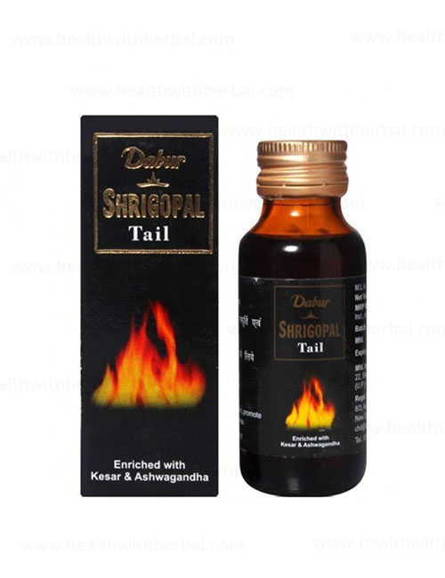 buy Dabur Shri Gopal Tail in UK & USA