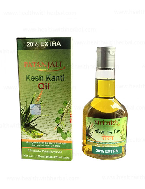 buy Patanjali Kesh Kanti Oil in UK & USA