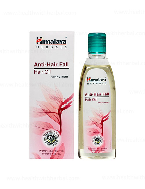 buy Himalaya Anti-Hair Fall Hair Oil in UK & USA