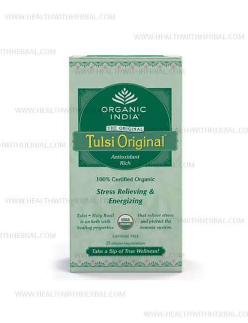 buy Organic India Tulsi Original in UK & USA