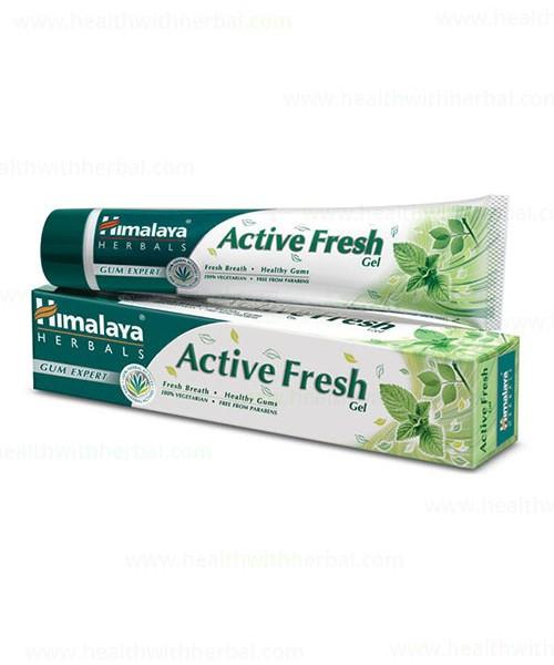 buy Himalaya Active Fresh in UK & USA