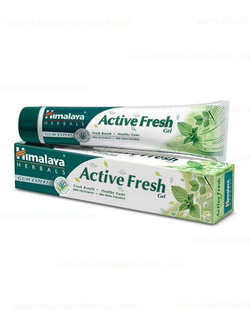 buy Himalaya Active Fresh in UK & USA
