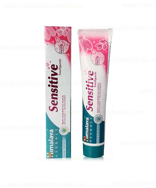 buy Himalaya Sensitive Toothpaste in UK & USA