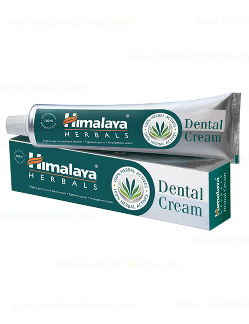 buy Himalaya Dental Cream in UK & USA