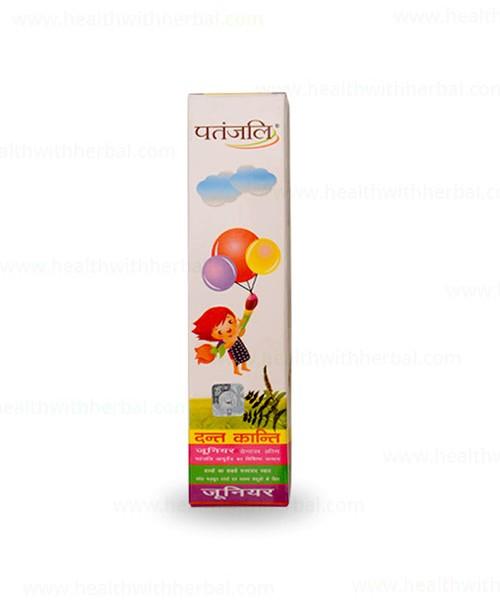 buy Patanjali Dant Kanti Junior Dental Cream in UK & USA