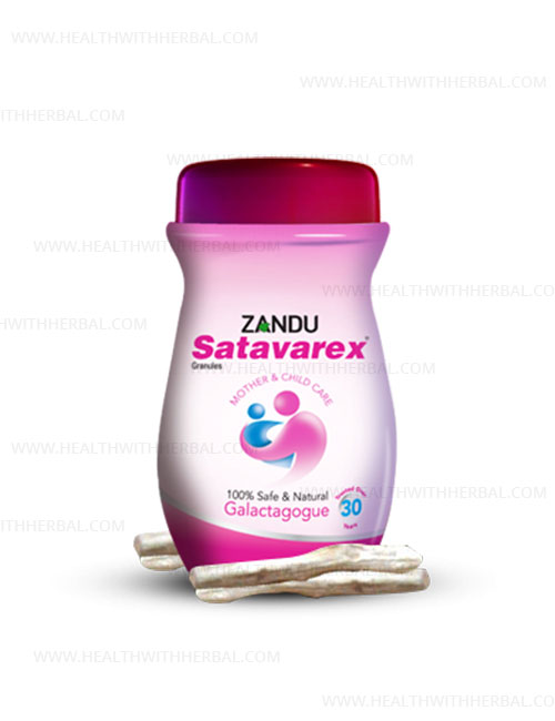 buy Zandu Satavarex in UK & USA