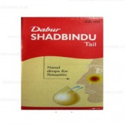 Dabur Shadvindu Tail