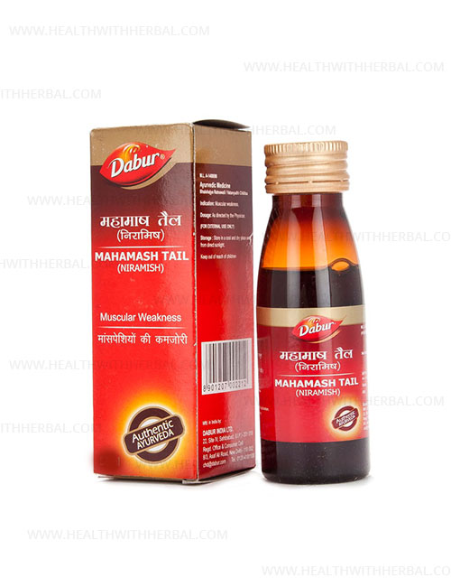 buy Dabur Mahamash Tail in UK & USA