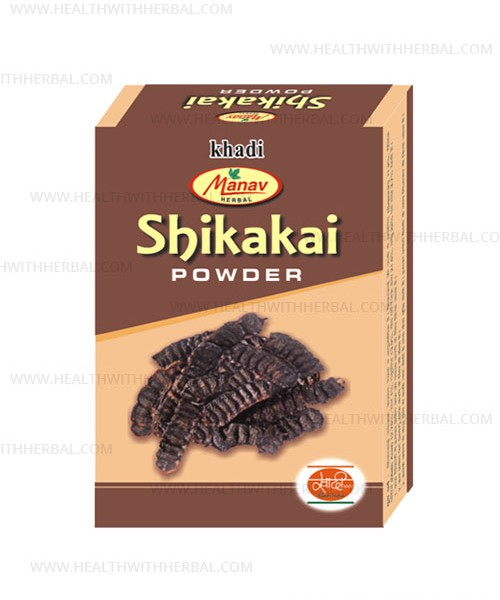 buy Khadi Shikakai Powder in UK & USA