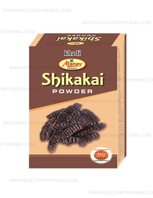 buy Khadi Shikakai Powder in UK & USA