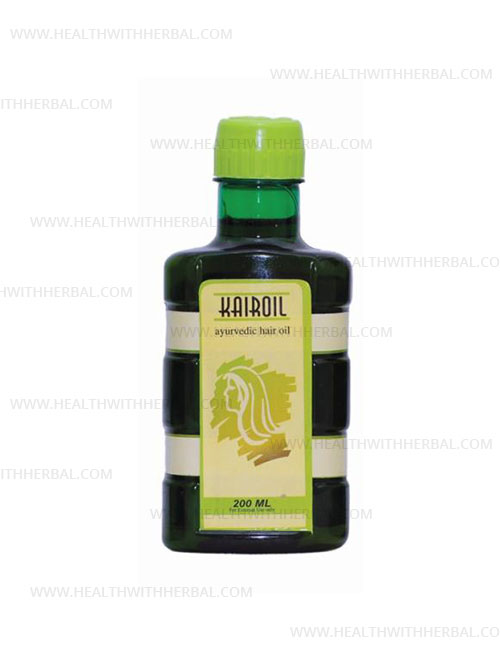 buy Kairoil Ayurvedic Hair Oil in UK & USA