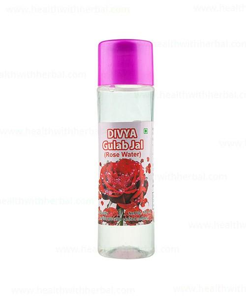 buy Divya Rose Water/ Gulab Jal in UK & USA