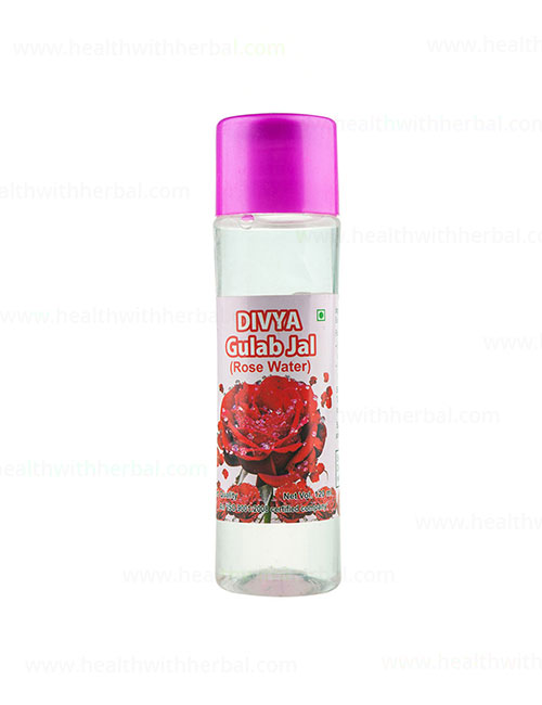 buy Divya Rose Water/ Gulab Jal in UK & USA