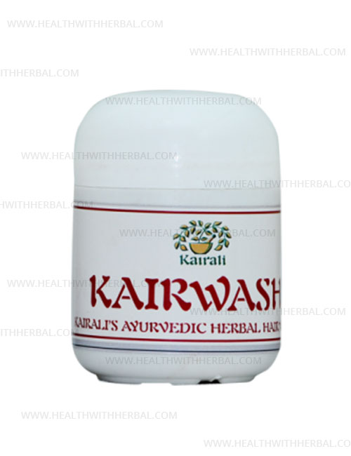 buy Kairwash Ayurvedic Hair Wash Powder in UK & USA