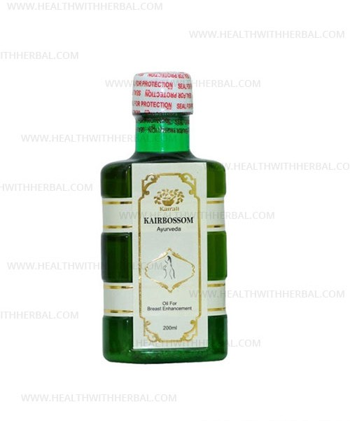 buy Kairbossom, Breast Massage Oil in UK & USA
