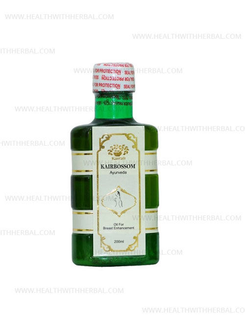 buy Kairbossom, Breast Massage Oil in UK & USA