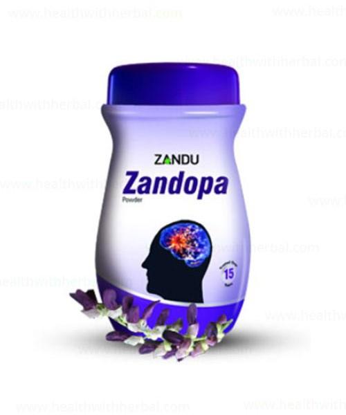 buy Zandu Zandopa in UK & USA