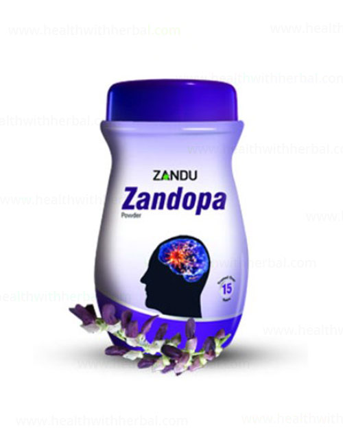 buy Zandu Zandopa in UK & USA