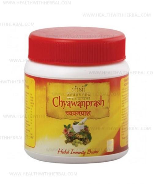 buy Sri Sri Ayurveda Chyawanprash in UK & USA