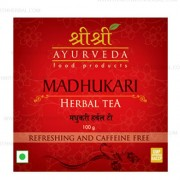 Sri Sri Ayurveda Madhuhari Herbal Tea