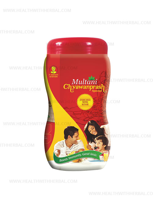 buy Multani Chyawanprash Special in UK & USA