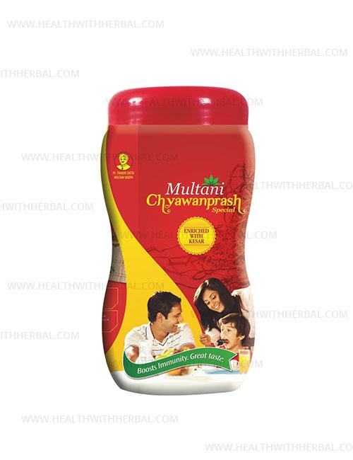 buy Multani Chyawanprash Special in UK & USA