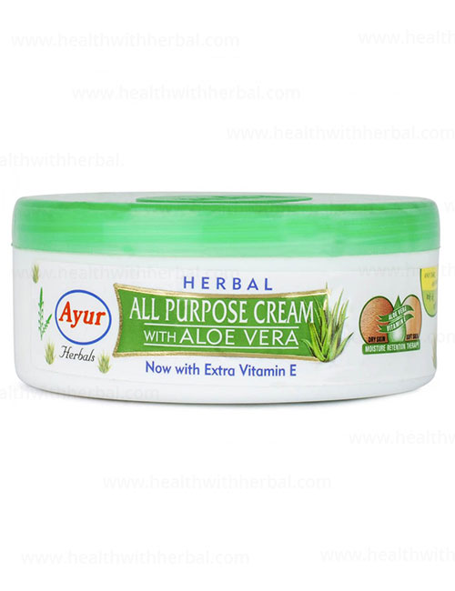buy Ayur All Purpose Cream with Aloe Vera in UK & USA
