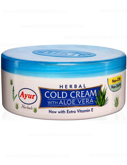 buy Ayur Cold Cream with Aloe Vera in UK & USA