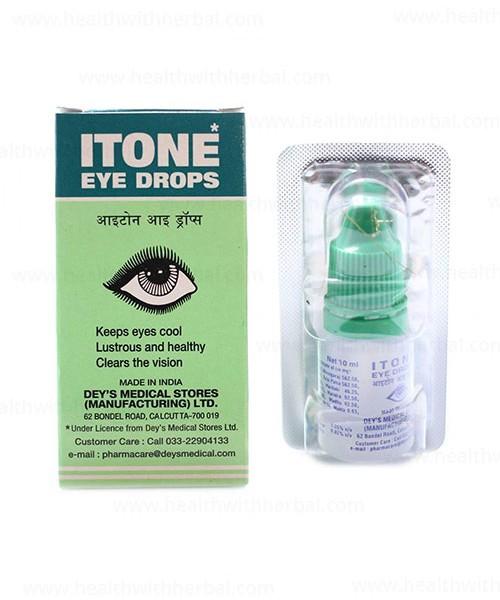buy ITONE Eye Drops in UK & USA