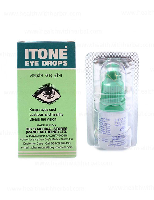 buy ITONE Eye Drops in UK & USA