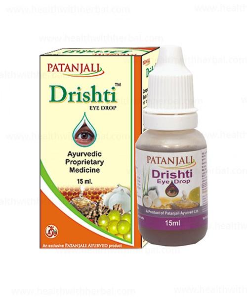 buy Divya Drishti Eye Drop in UK & USA