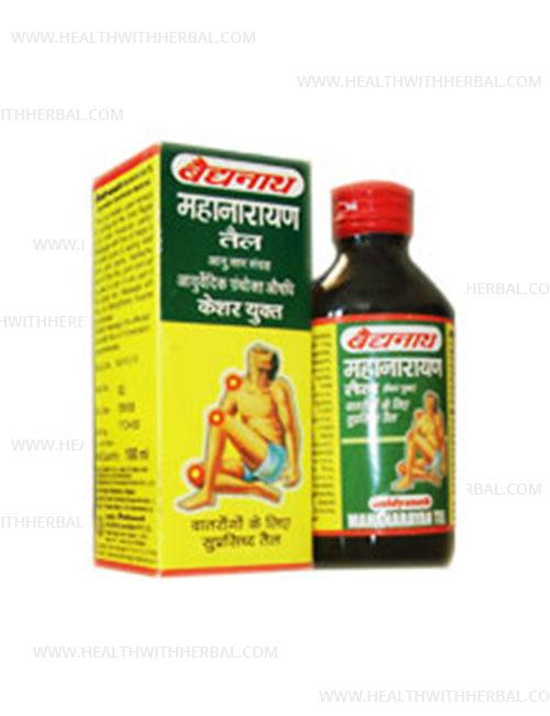 buy Baidyanath Mahanarayan Tel (Oil) in UK & USA