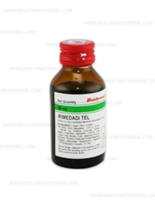 buy Baidyanath Irimedadi Tel in UK & USA