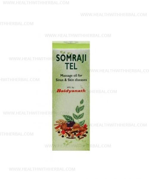 buy Baidyanath Somraji Tel in UK & USA