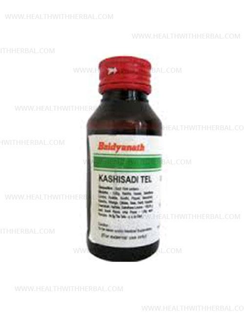 buy Baidyanath Kashisadi Tel in UK & USA
