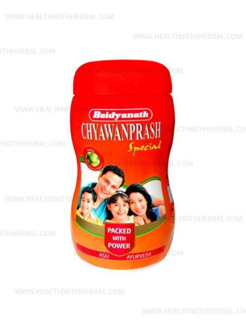 buy Baidyanath Chyawanprash Special in UK & USA