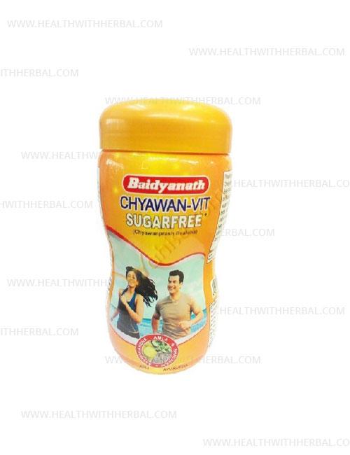 buy Baidyanath Chyawan – Vit Sugar Free (Chyawanprash Avaleha) in UK & USA