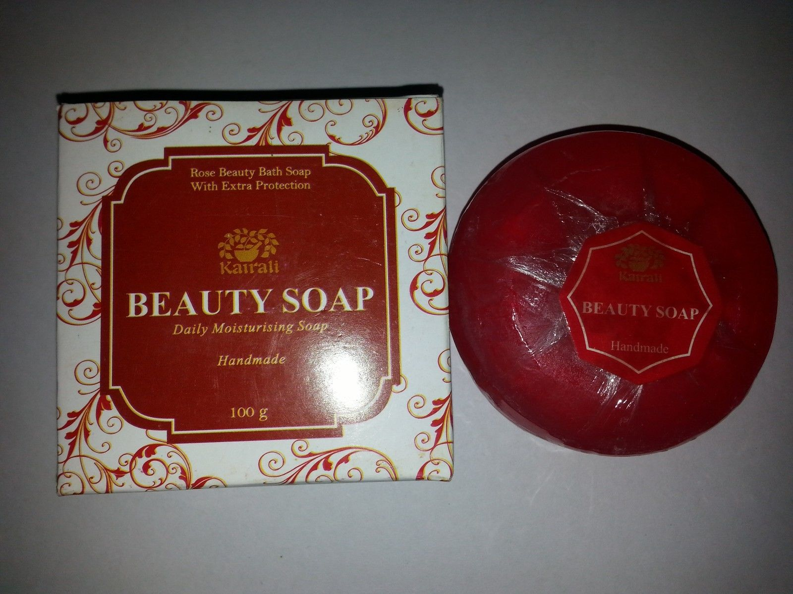 buy Beauty Soap in UK & USA
