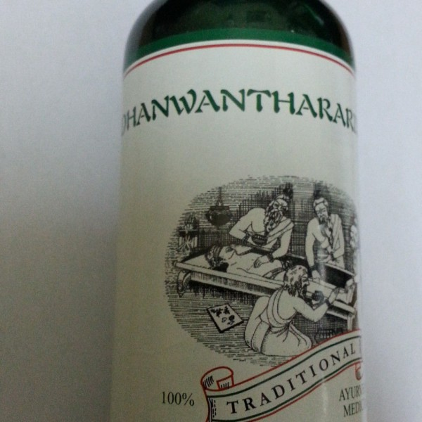 buy Kairali Ayurveda Dhanwanthararishtam in UK & USA