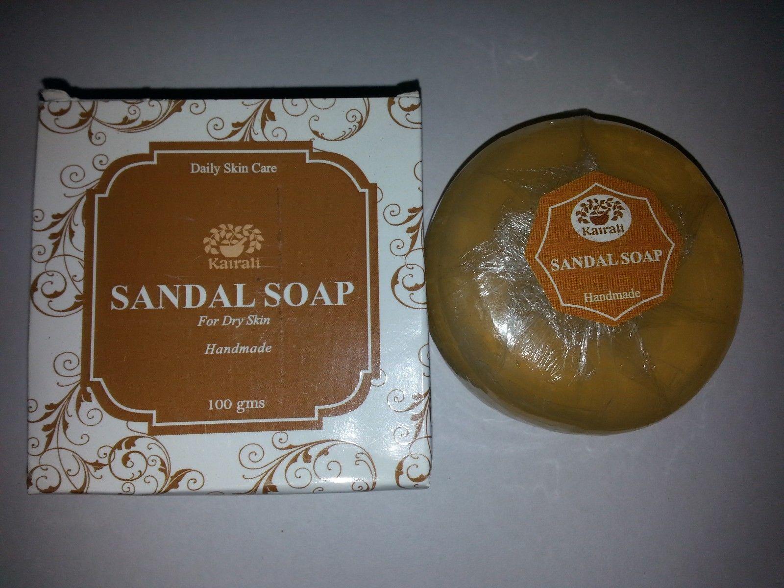buy Sandal Soap in UK & USA