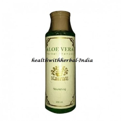 buy Aloe Vera Herbal Shampoo in UK & USA