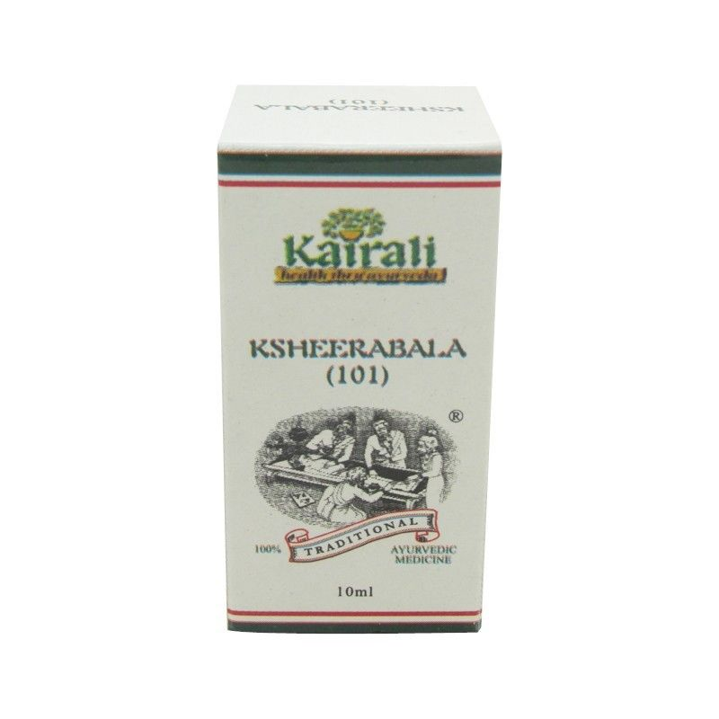 buy Ksheerbala Thailam in UK & USA