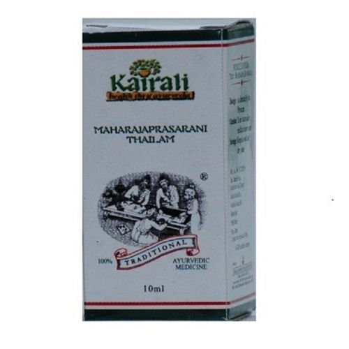 buy Maharajaprasarini Thailam in UK & USA