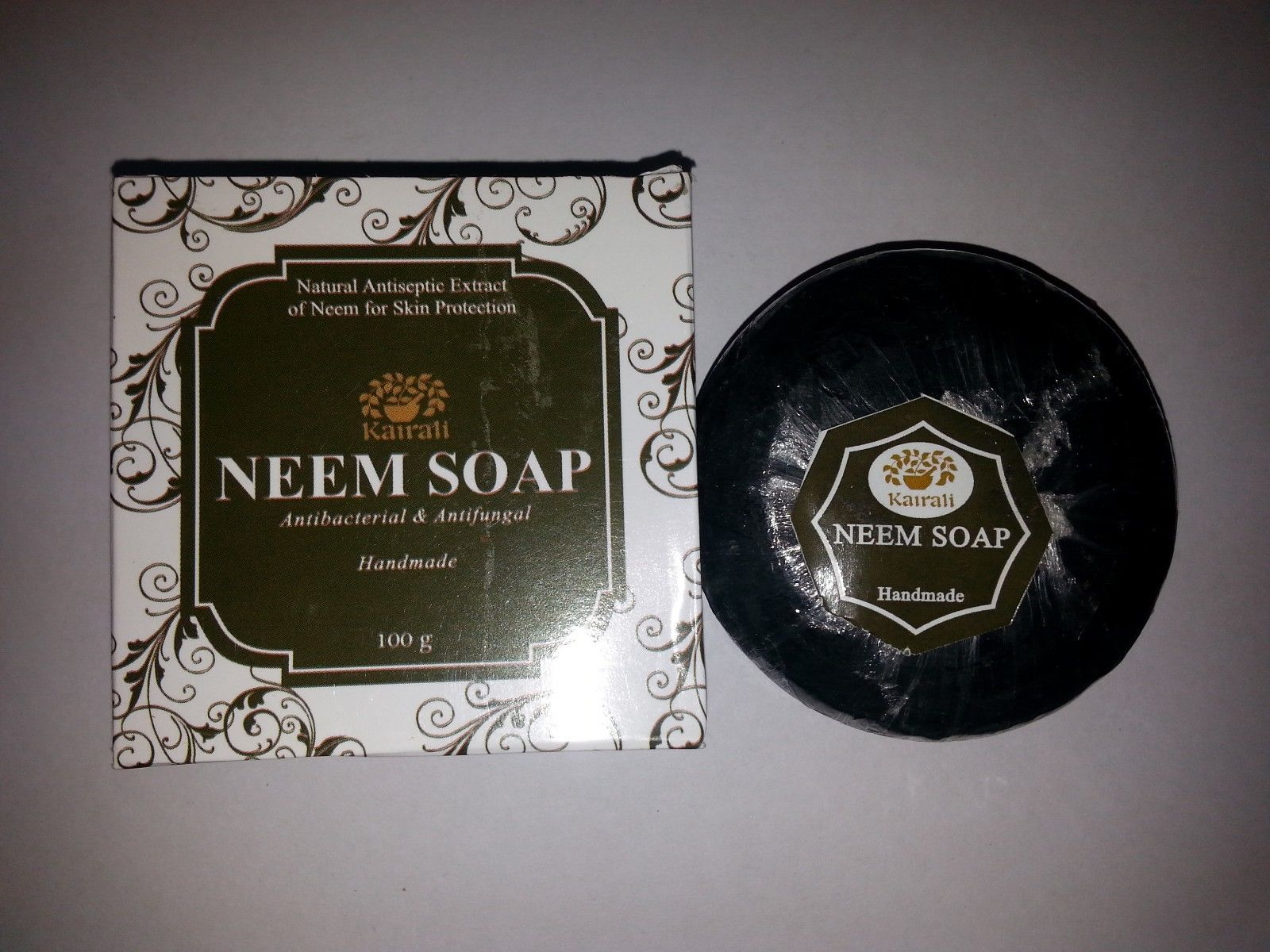 buy Neem Soap in UK & USA