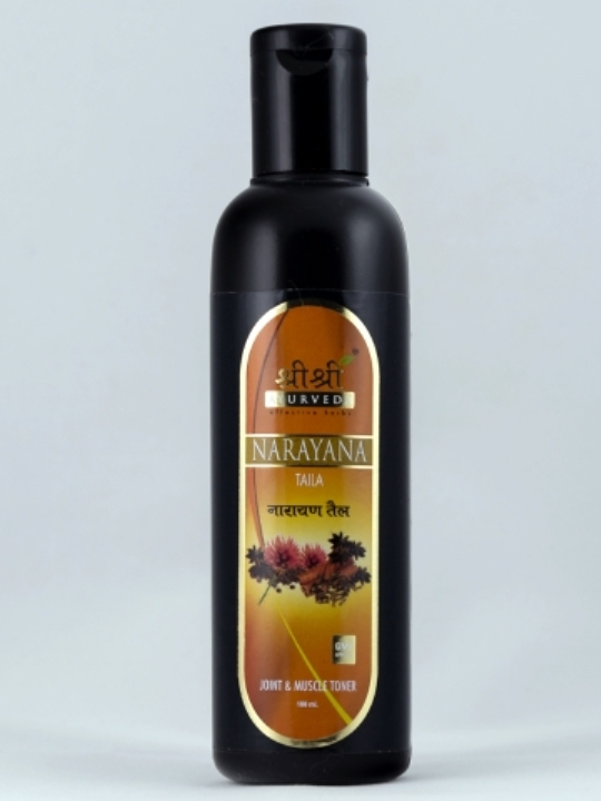 buy Sri Sri Ayurveda Narayana Taila / Oil 100 ml in UK & USA