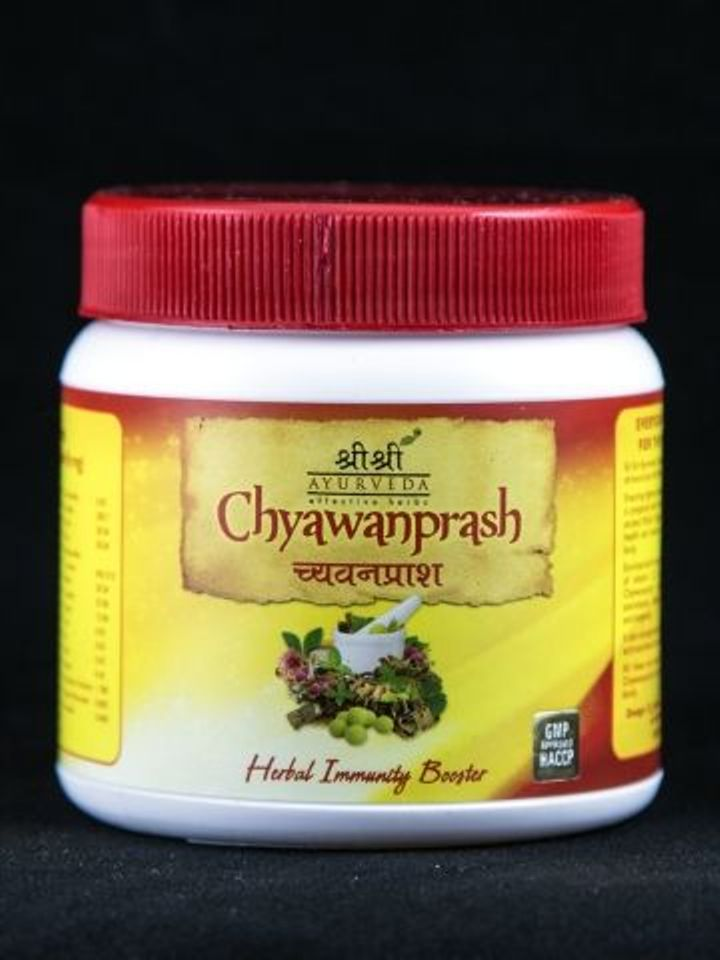 buy Sri Sri Ayurveda Chawanprash 250 gm in UK & USA