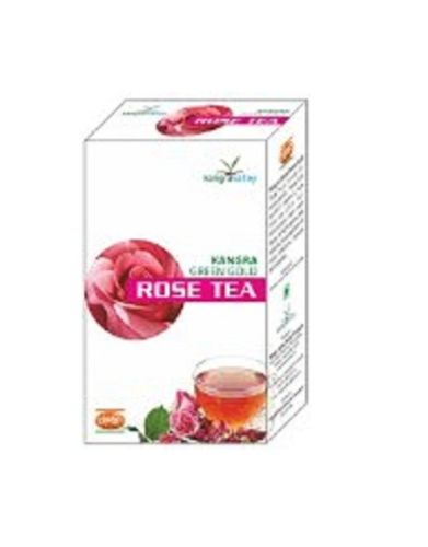 buy Kangra Green Gold Rose Tea 100 gms in UK & USA